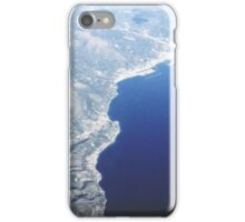 Riviera By Air iPhone Case/Skin