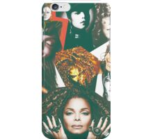 The Blueprint iPhone Case/Skin
