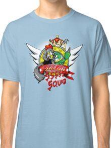 Hedgehog Hunters Classic T-Shirt