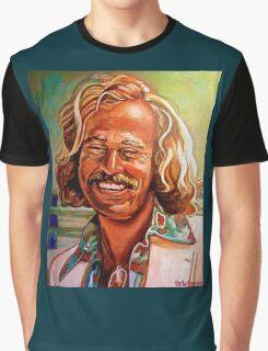 Buffet Graphic T-Shirt