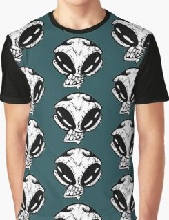 Mad Alien Graphic T-Shirt