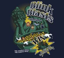 Blink Blasts Kids Tee