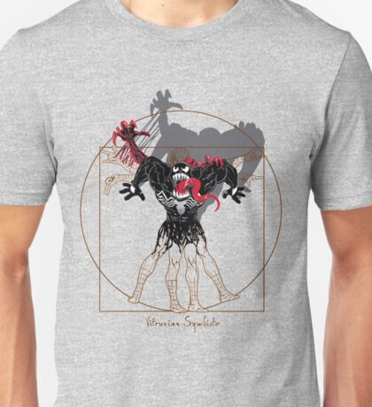 The spiders Unisex T-Shirt