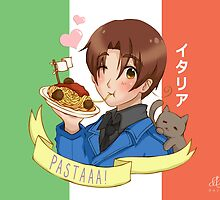 APH Italy by ectini