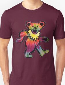 Grateful Dead Bear Unisex T-Shirt