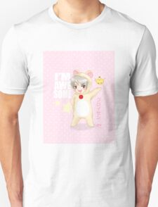 APH Prussia Korilakkuma Unisex T-Shirt