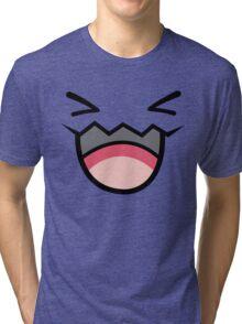 POKEMON - WOBBUFFET Tri-blend T-Shirt