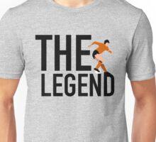 Johan Cruyff - The Legend Unisex T-Shirt