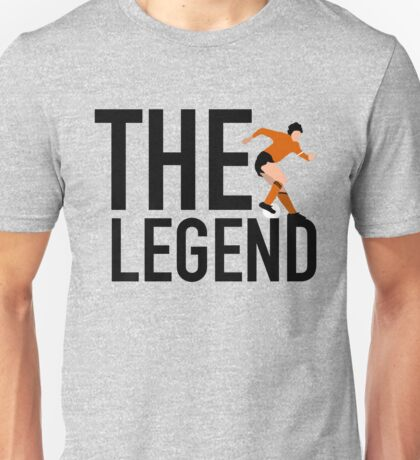 Johan Cruyff - The Legend T-Shirt