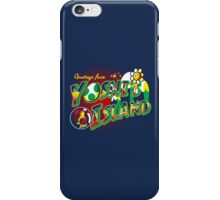 Plumber Paradise iPhone Case/Skin