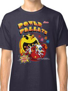 Power Pellets Classic T-Shirt