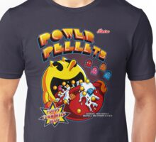 Power Pellets Unisex T-Shirt