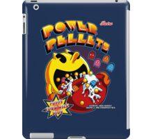 Power Pellets iPad Case/Skin