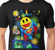 SMILEYMAN Unisex T-Shirt