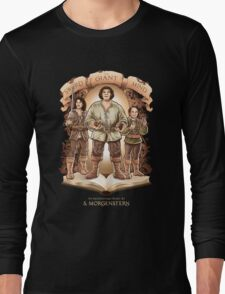 An Inconceivable Story Long Sleeve T-Shirt