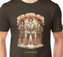 An Inconceivable Story Unisex T-Shirt