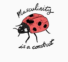 Masculinity is a Construct Unisex T-Shirt