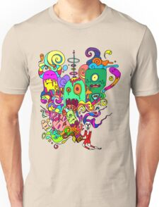 Pandora Box Unisex T-Shirt