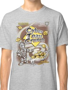 Cyber Toast Crunch Classic T-Shirt