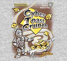 Cyber Toast Crunch Unisex T-Shirt
