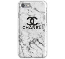 Silver C iPhone Case/Skin