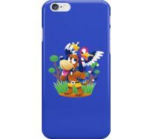 ~ Banjo-Kazooie & Duck Hunt ~ iPhone Case/Skin