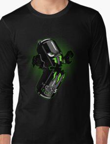 A Monster Long Sleeve T-Shirt