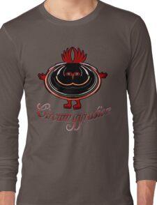 Circumgyration Long Sleeve T-Shirt