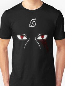 Itachi amaterasu T-Shirt