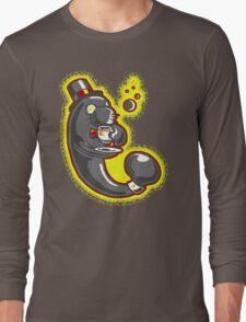 Mana-Tea Long Sleeve T-Shirt