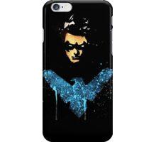 Night Wing iPhone Case/Skin