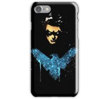 Night Wing iPhone Case/Skin