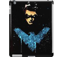 Night Wing iPad Case/Skin