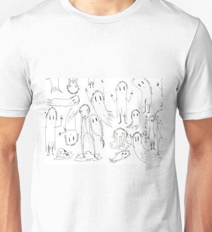 the political undead Unisex T-Shirt