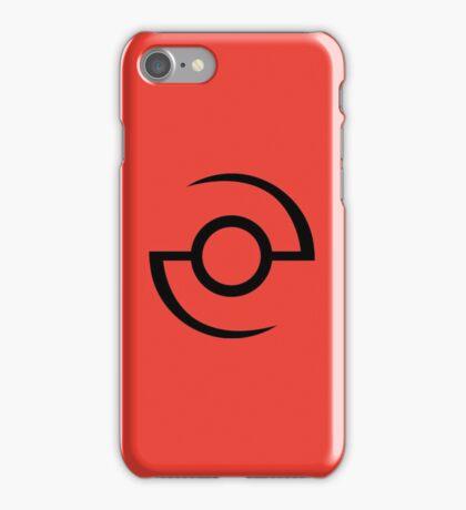 Pokemon Pokken Tournament iPhone Case/Skin