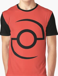 Pokemon Pokken Tournament Graphic T-Shirt