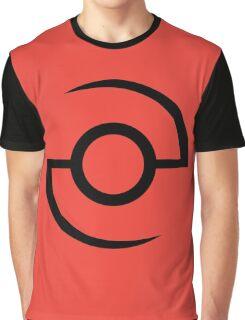 Pokemon Pokken Tournament Graphic T-Shirt