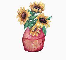 Sunflower Vase II T-Shirt