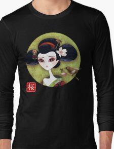 Sakura Girl Reloaded T-Shirt