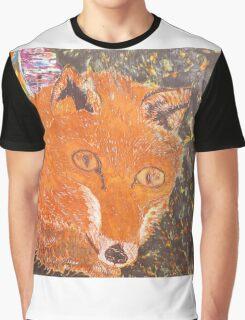 Foxdance - Part 2 Graphic T-Shirt