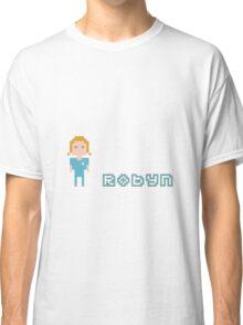Robyn Miller Classic T-Shirt