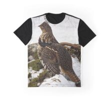 Spring Companions Graphic T-Shirt