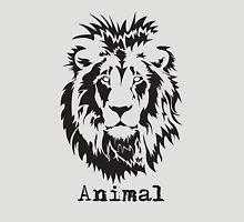 Animal - Song Inspired T Unisex T-Shirt