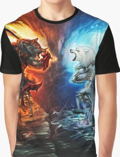War Within Graphic T-Shirt