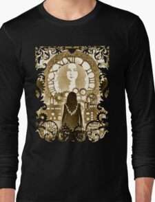 The Future Will Be A Wondrous Place Long Sleeve T-Shirt