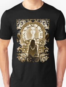 The Future Will Be A Wondrous Place Unisex T-Shirt