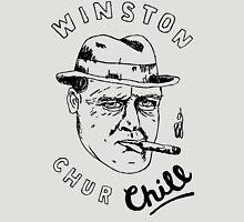 Winston Chur Chill Unisex T-Shirt