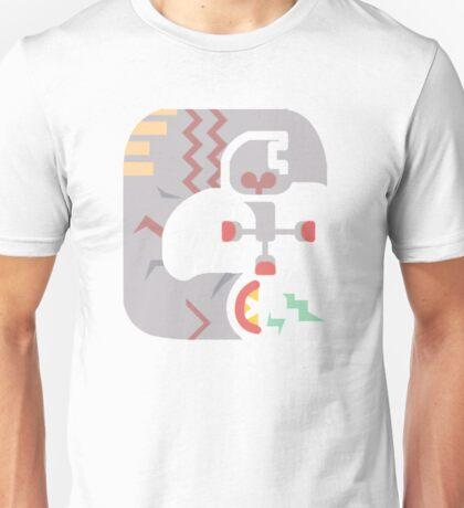 Khezu icon Unisex T-Shirt