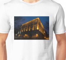 Montreal Blue Hour Unisex T-Shirt