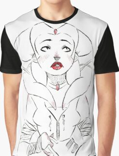 Fighting Twi'lek  Graphic T-Shirt